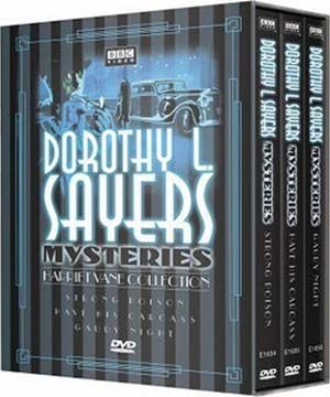 Dorothy L. Sayers Mysteries: Gift Set