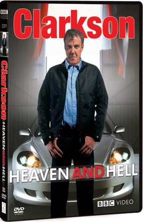 Clarkson: Heaven and Hell