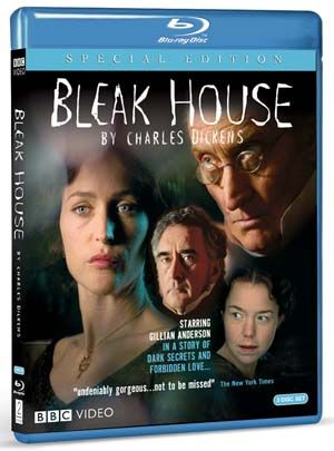 Bleak House (2005) (Blu-ray)