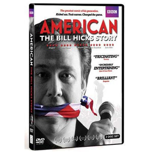 American: The Bill Hicks Story (2009)