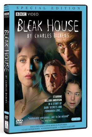 Bleak House: Special Edition (2005)
