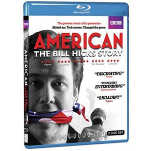 American: The Bill Hicks Story (2009) (Blu-ray)