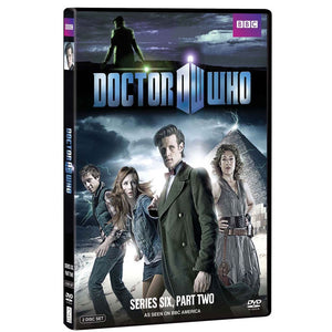 Doctor Who: Series 6, Part 2