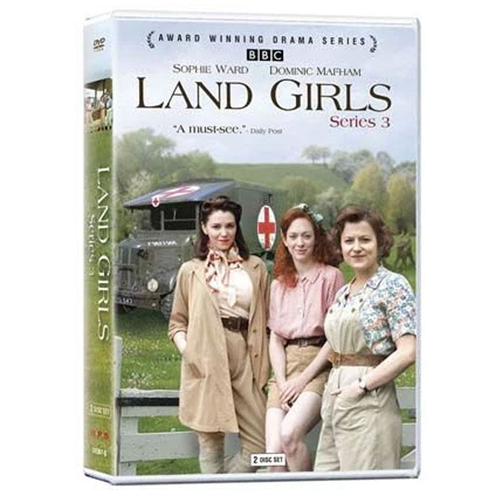 Land Girls: Series 3