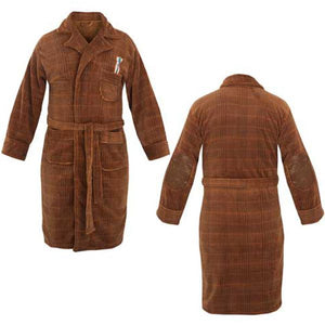 Doctor Who: Eleventh Doctor Bathrobe
