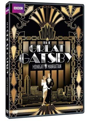 The Great Gatsby: Midnight In Manhattan