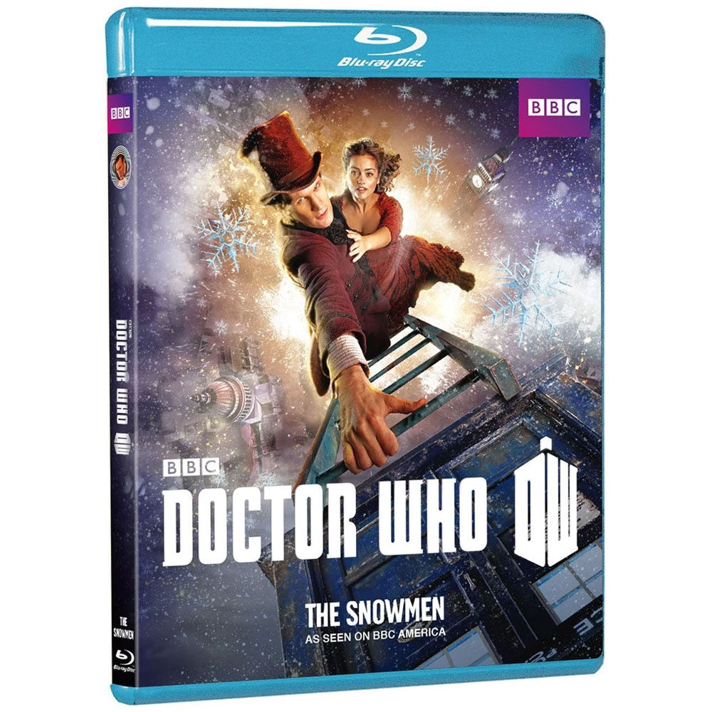 Doctor Who: The Snowmen (Blu-ray)