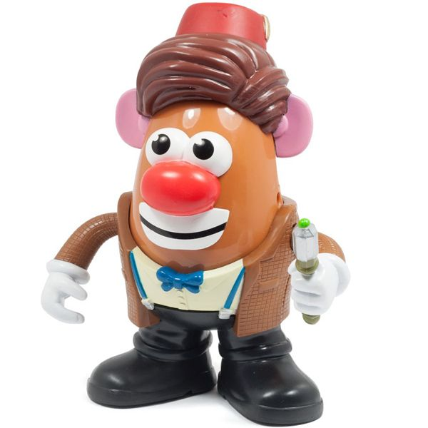 Doctor Who: Eleventh Doctor Mr. Potato Head
