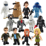 Doctor Who: Character Building: Mini Figure Assortment (Series 3)