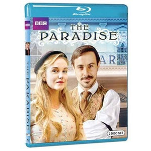 The Paradise: Season 1 (Blu-ray)