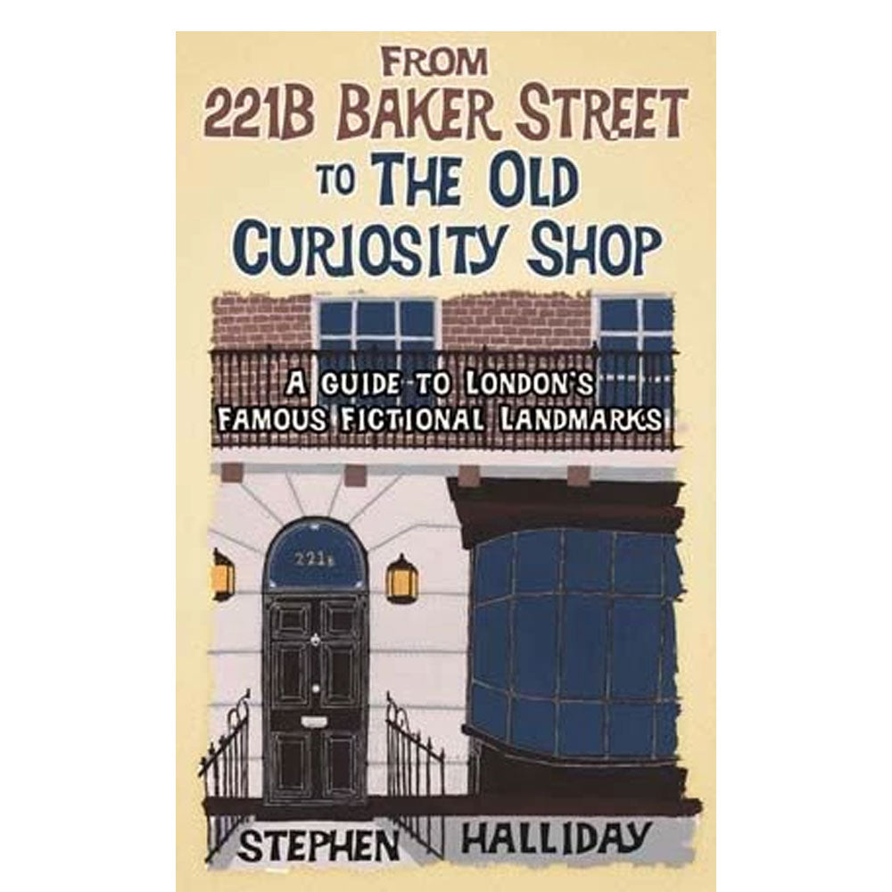 From 221B Baker Street to the Old Curiosity Shop