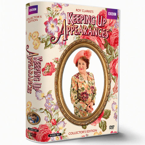 Keeping Up Appearances: The Remastered Collector's Edition