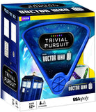 Doctor Who: Trivial Pursuit