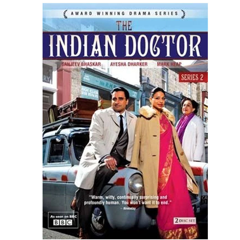 The Indian Doctor: Series 2