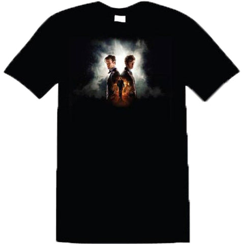 Doctor Who: 50th Anniversary Special Cinema Event T-Shirt (Exclusive)