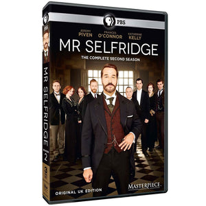 Mr. Selfridge: Season 2
