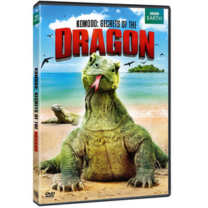 Komodo: Secrets of the Dragon