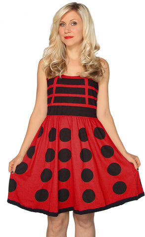 Doctor Who: Dalek Dress