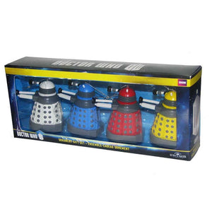Doctor Who: Dalek Ornaments Set