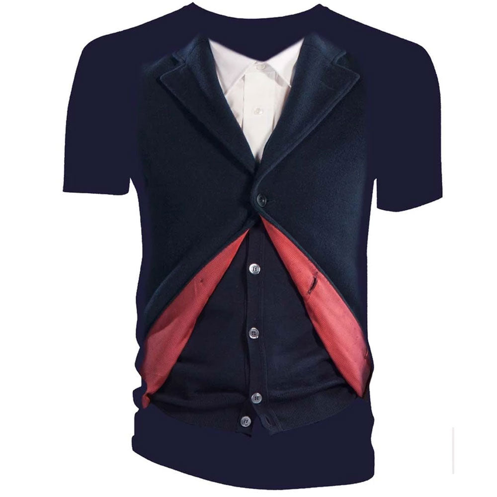 Doctor Who: Twelfth Doctor Costume Shirt