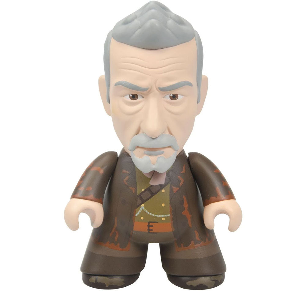 Doctor Who: 6.5 inch War Doctor Vinyl