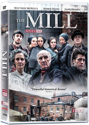 The Mill: Series 1
