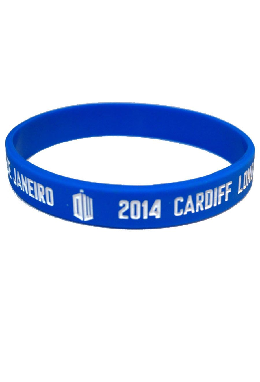 Doctor Who: World Tour Wristband