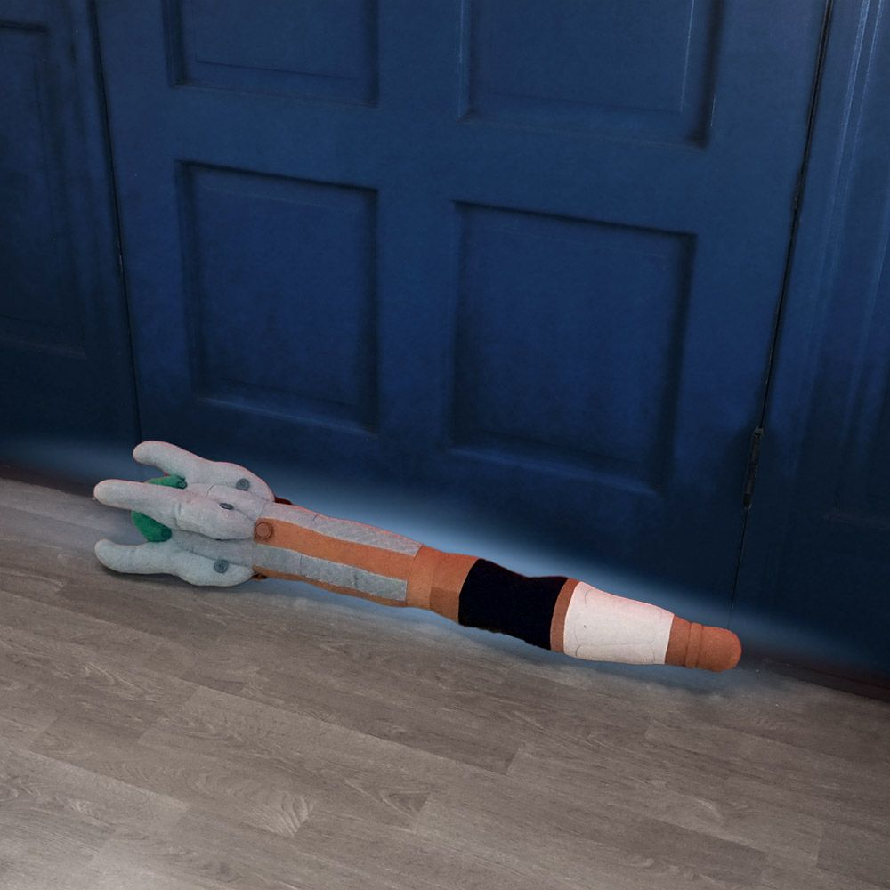 Doctor Who: Oversized Sonic Screwdriver Plush