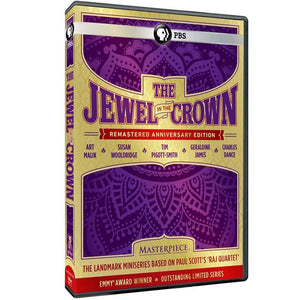 The Jewel in the Crown (2014)