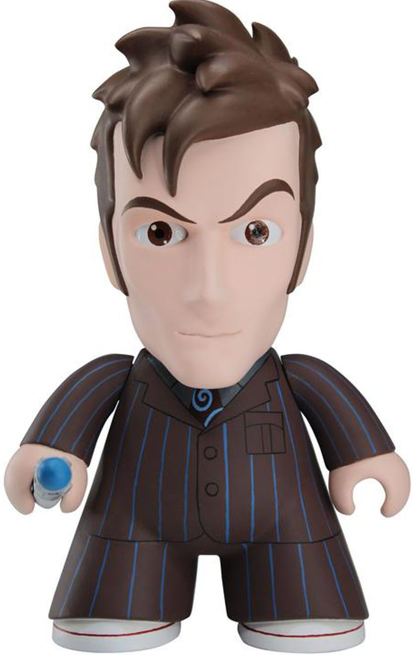 Doctor Who: 6.5 inch Tenth Doctor Figure