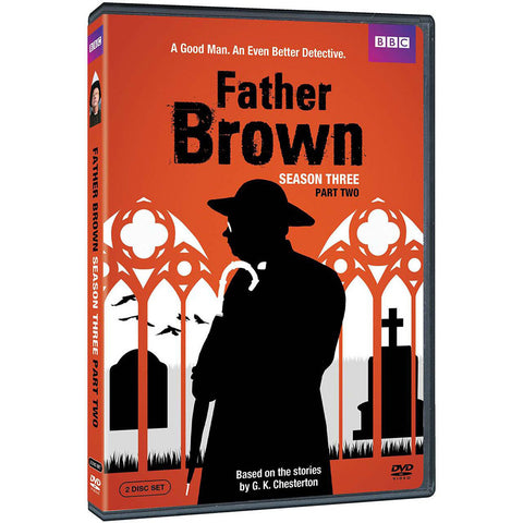 Father Brown: Season 3, Part 2