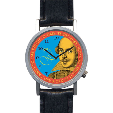"Shakespeare ""Twelfth Night"" Watch"