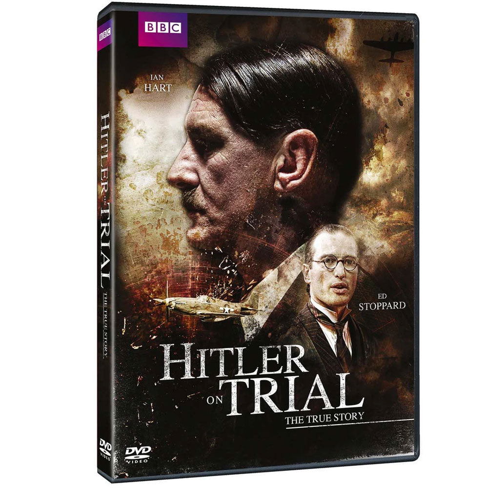 Hitler on Trial