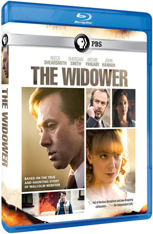 The Widower (Blu-ray)