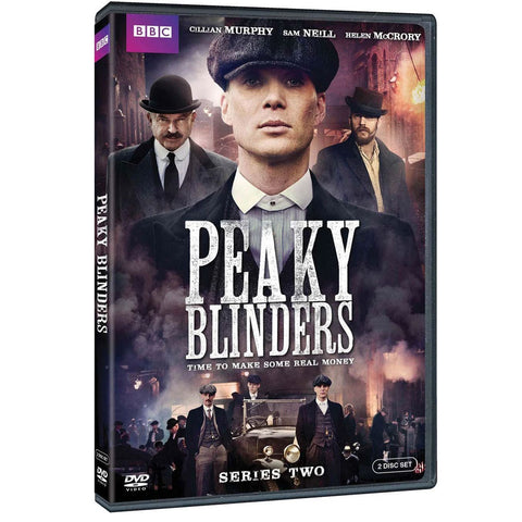 Peaky Blinders: Season 2
