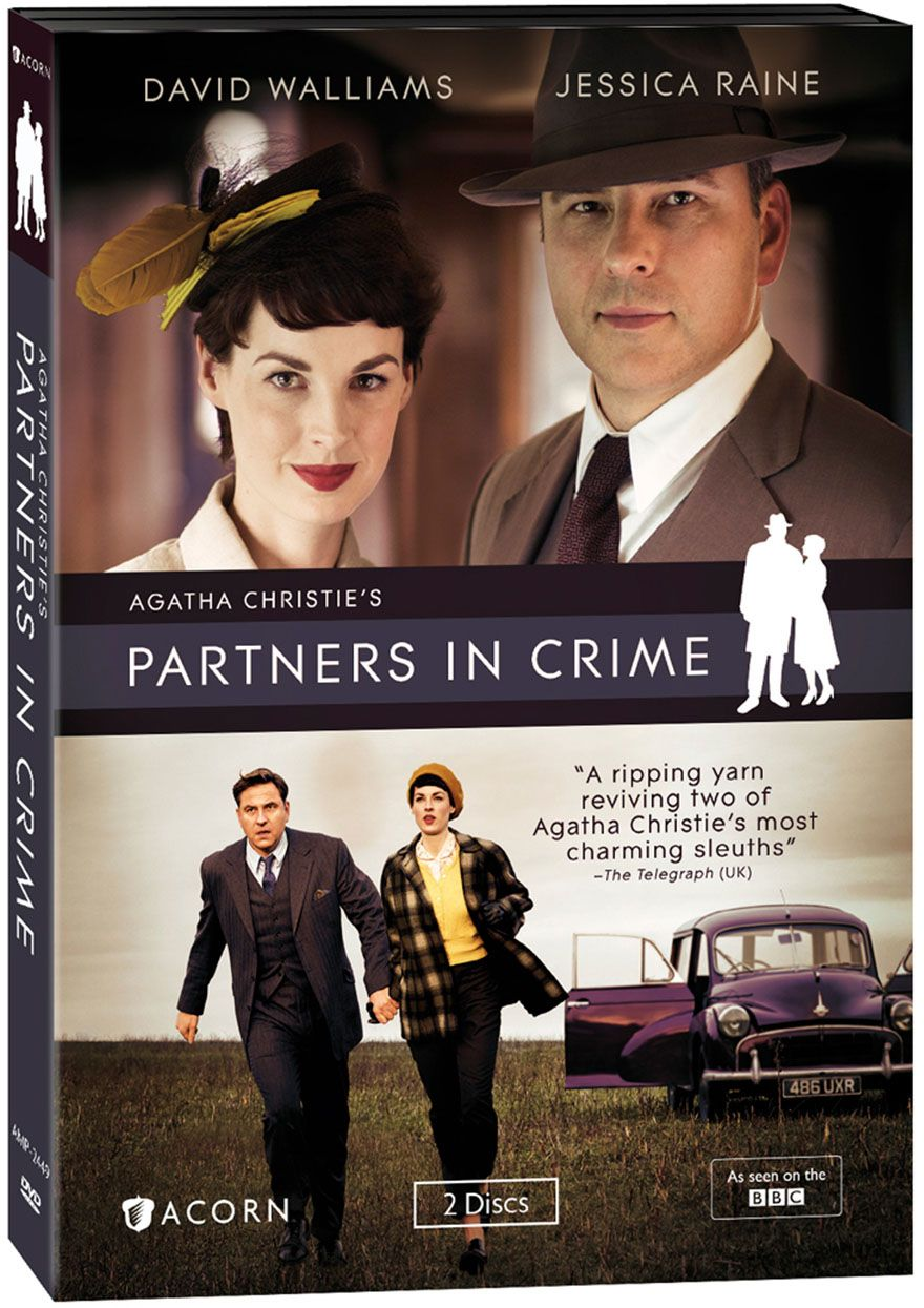 Agatha Christie''s Partners in Crime