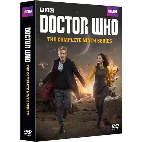 Doctor Who: Series 9