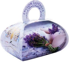 English Soap Company Gift Soap: English Lavender