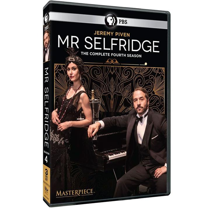Mr. Selfridge: Season 4