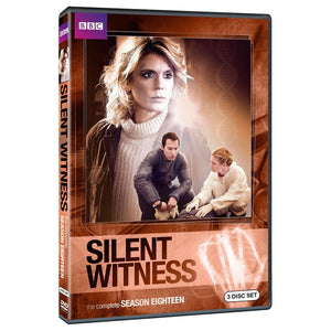 Silent Witness: Season 18