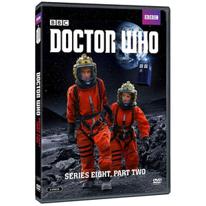 Doctor Who: Series 8 Part 2