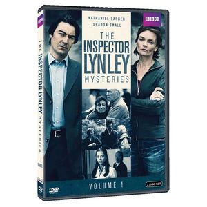 Inspector Lynley Remastered: Volume 1