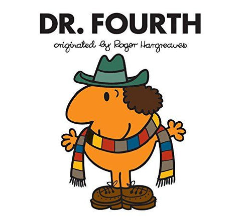 Doctor Who: Dr. Fourth
