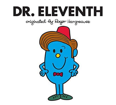 Doctor Who: Dr. Eleventh