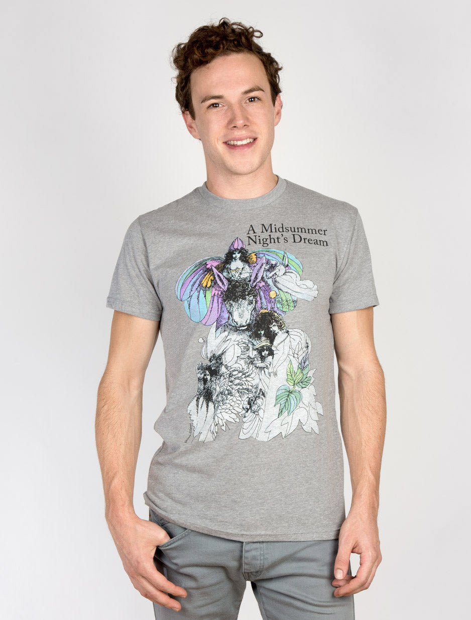 A Midsummer Night's Dream T-Shirt