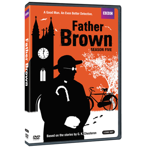 Father Brown: Season 5