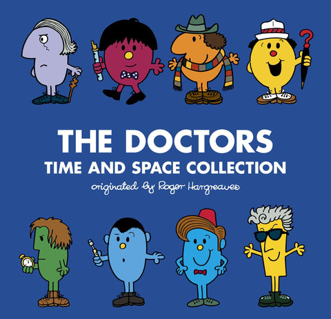 Doctor Who: The Doctors: Time and Space Collection