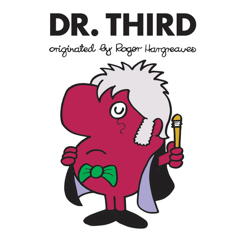 Doctor Who: Dr. Third