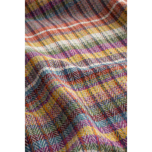 Donegal Century Wool Throw