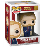 Funko Pop! Royal Family Figure: Prince Harry